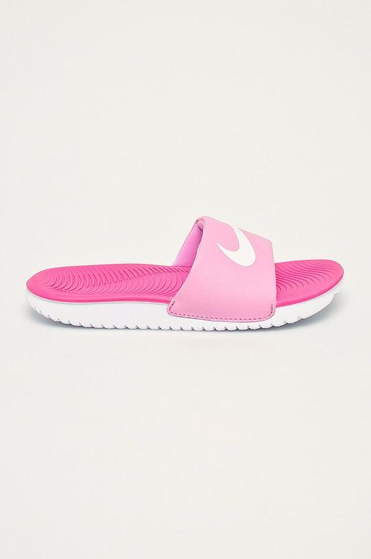 roz Nike Kids - Papuci De copii