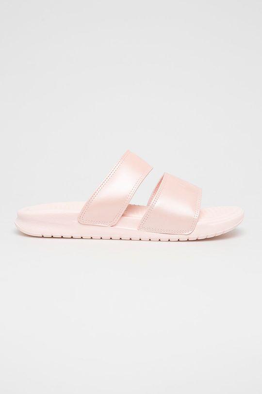 růžová Nike Sportswear - Pantofle Dámský