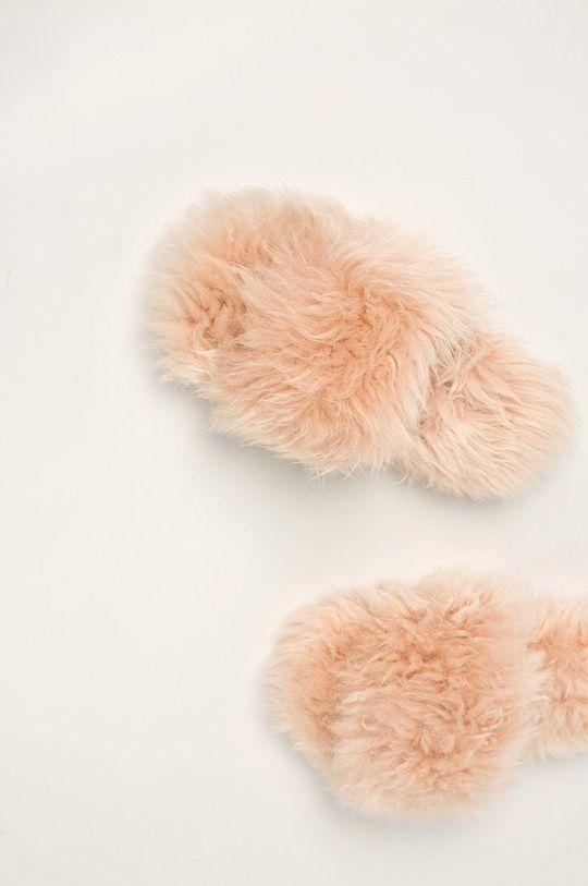 Inuikii - Papuče ružová