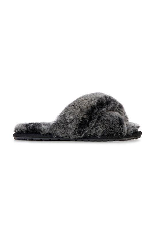 sivá Emu Australia - Papuče Mayberry Frost Dámsky
