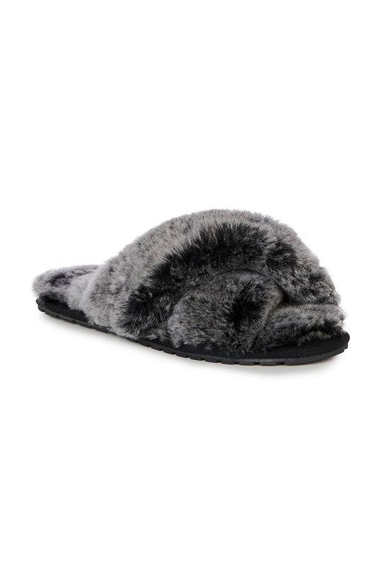 Emu Australia - Papuci de casa Mayberry Frost gri