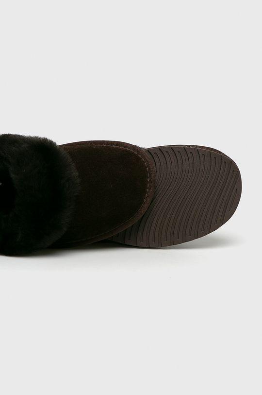 Emu Australia - Papuci de casa Jolie Gamba: Piele naturala Interiorul: Lana de merinosi Talpa: Material sintetic