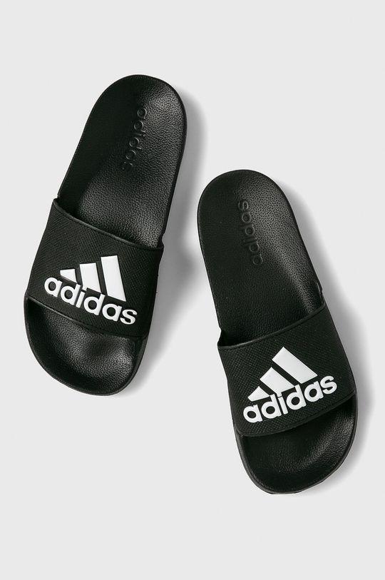 adidas Originals - Šlapky čierna