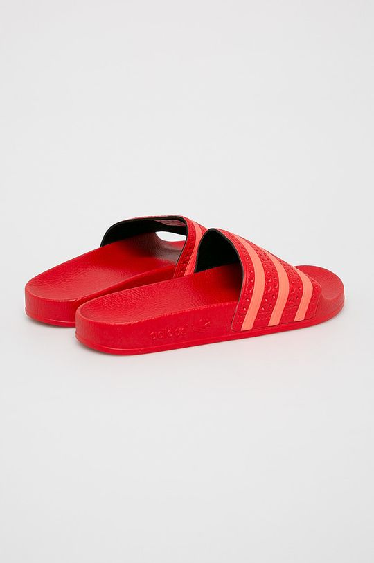 adidas Originals - Pantofle Svršek: Umělá hmota Vnitřek: Textilní materiál Podrážka: Umělá hmota