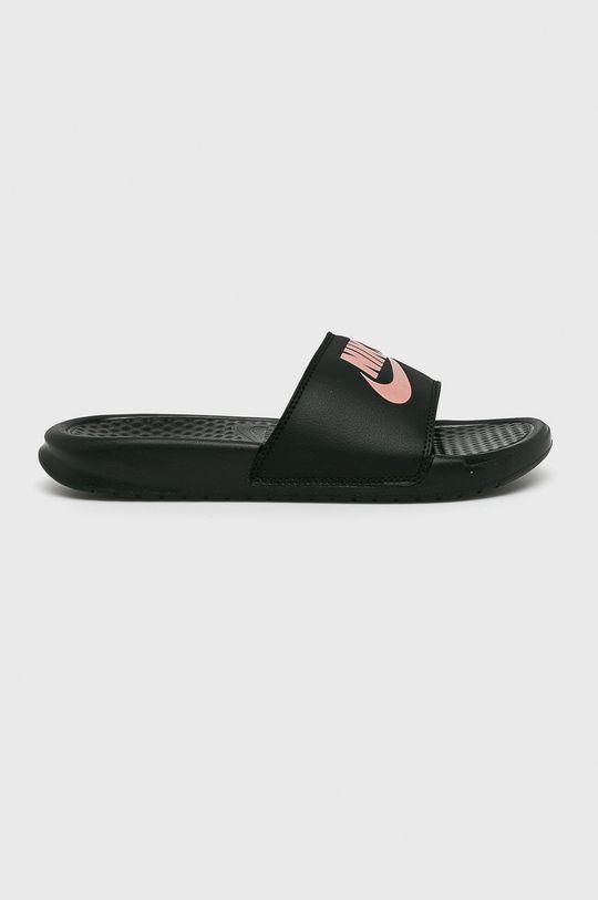 negru Nike Sportswear - Papuci De femei