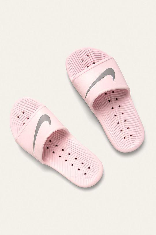 Nike Sportswear - Pantofle růžová