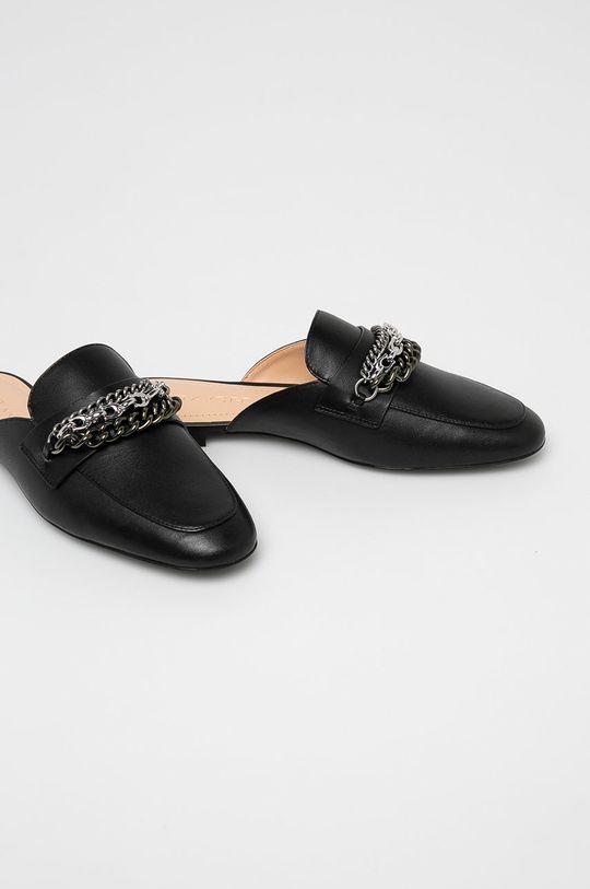 Coach - Papuci negru