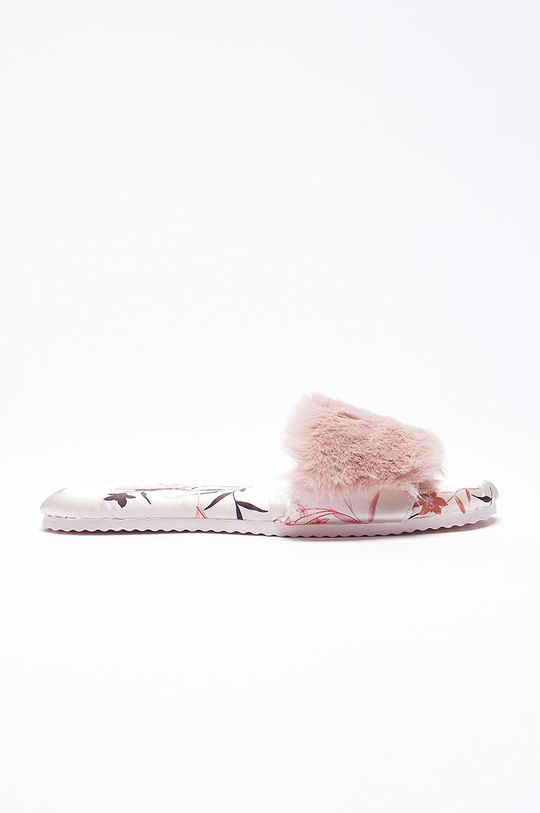 ružová Etam - Papuče Magic Dámsky