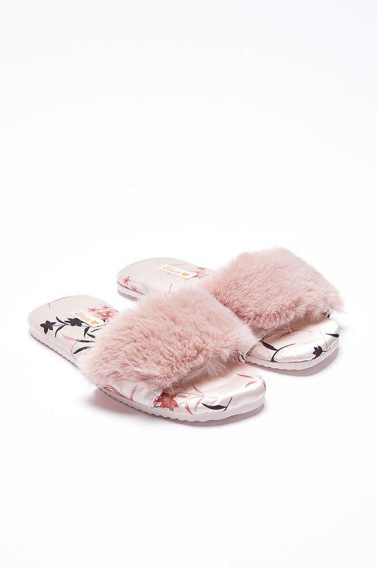 Etam - Papuče Magic ružová
