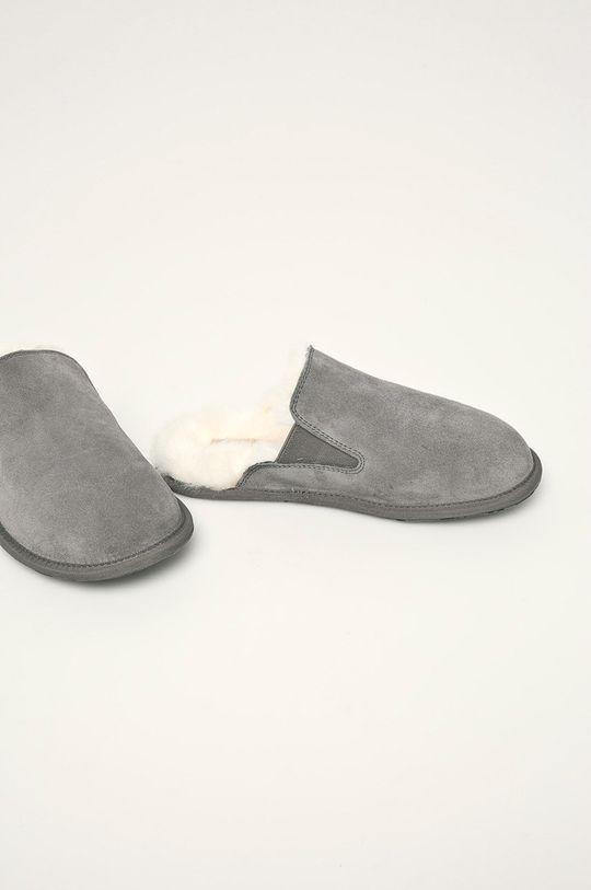 Sorel - Papuče Hadley sivá