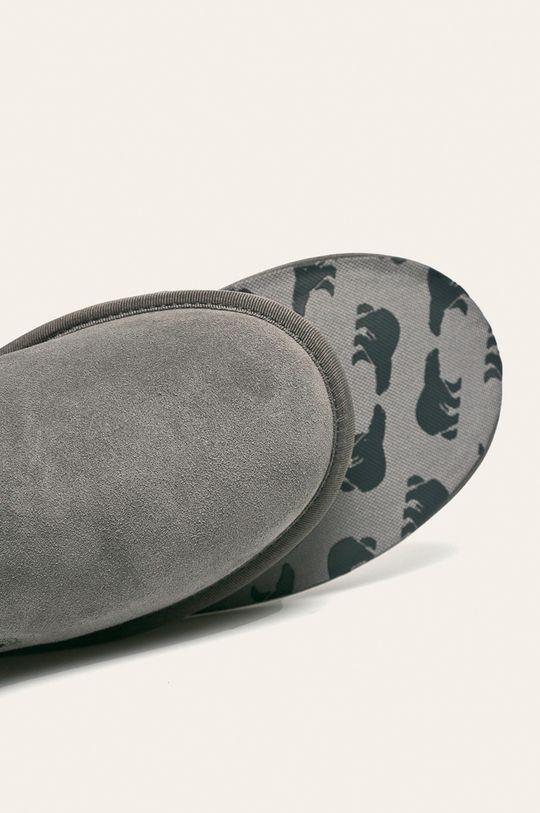 sivá Sorel - Papuče Hadley
