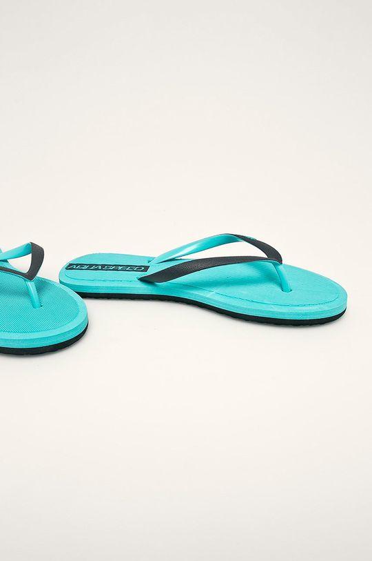 Aqua Speed - Slapi turcoaz