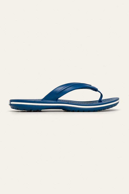 modrá Crocs - Dětské žabky Dívčí