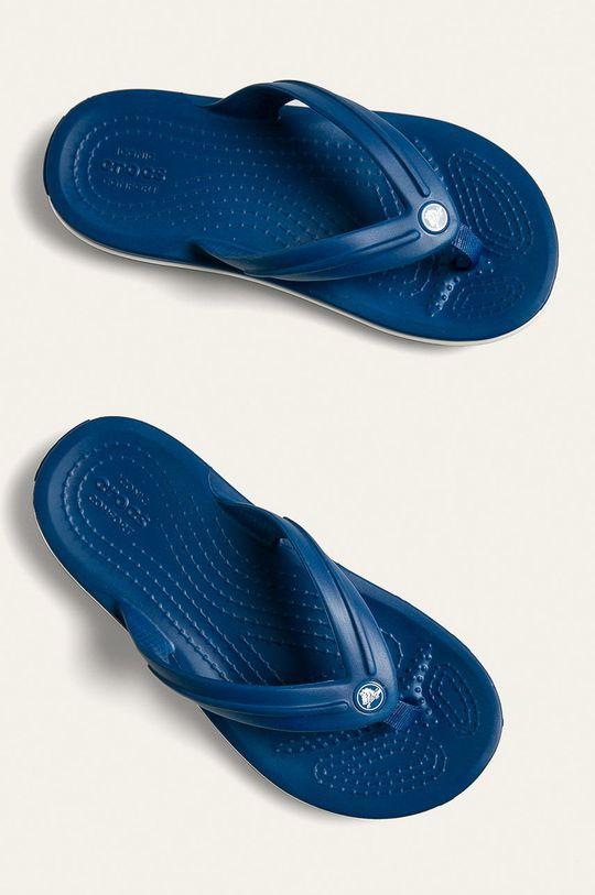Crocs - Dětské žabky modrá