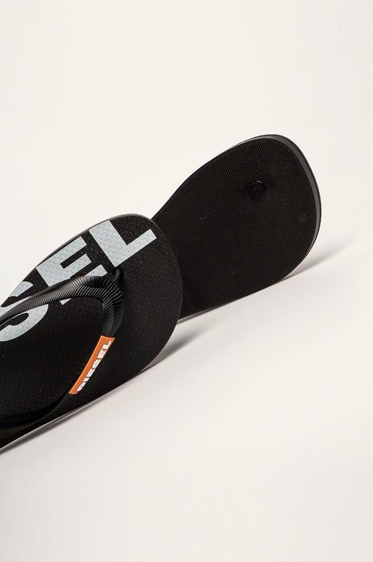 Diesel - Slapi <p>  Gamba: Material sintetic  Interiorul: Material sintetic  Talpa: Material sintetic</p>