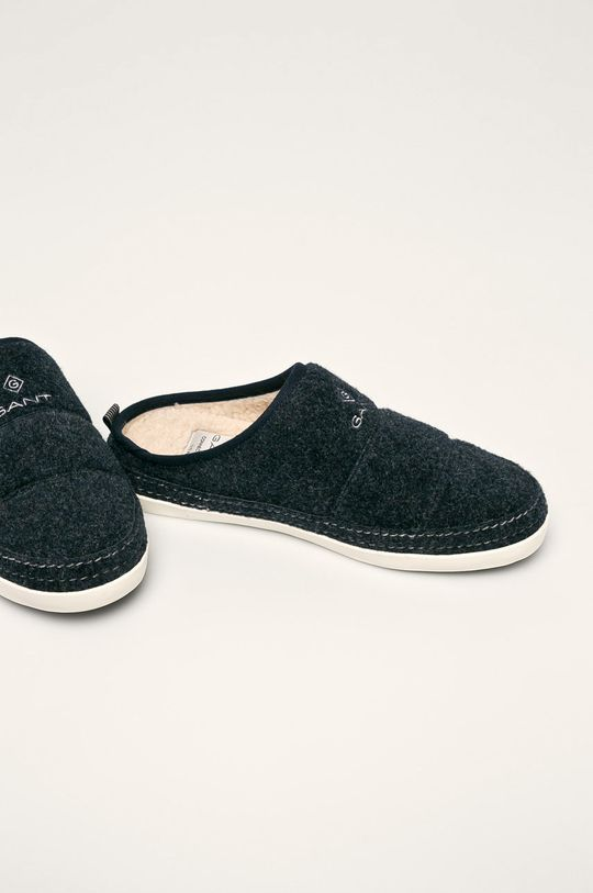 Gant - Papuče tmavomodrá