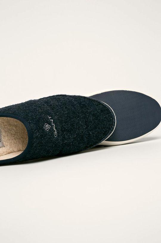 Gant - Papuče  Zvršok: Textil Vnútro: Textil Podrážka: Syntetická látka