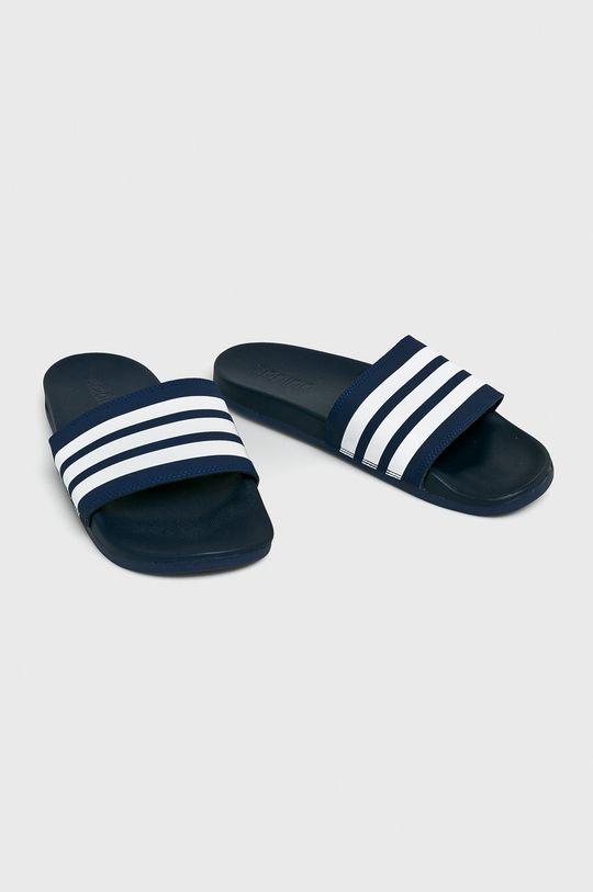adidas - Pantofle námořnická modř