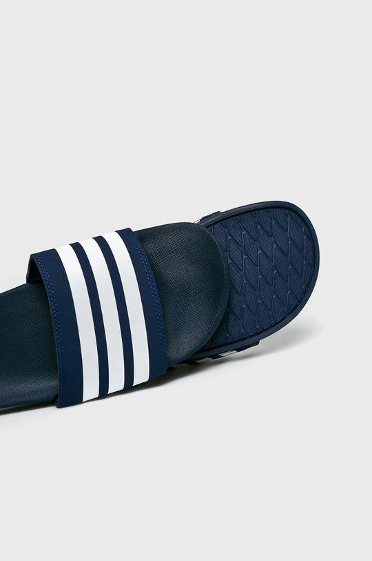 námořnická modř adidas - Pantofle