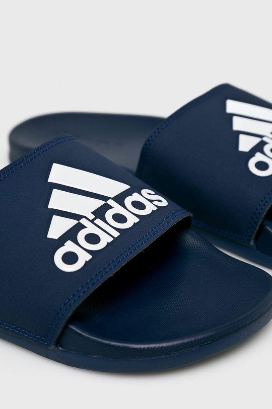 adidas - Pantofle Svršek: Umělá hmota Vnitřek: Umělá hmota, Textilní materiál Podrážka: Umělá hmota