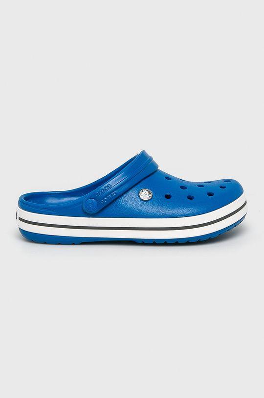 niebieski Crocs - Klapki Męski