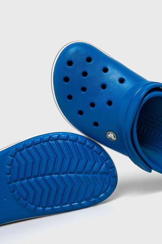 niebieski Crocs - Klapki