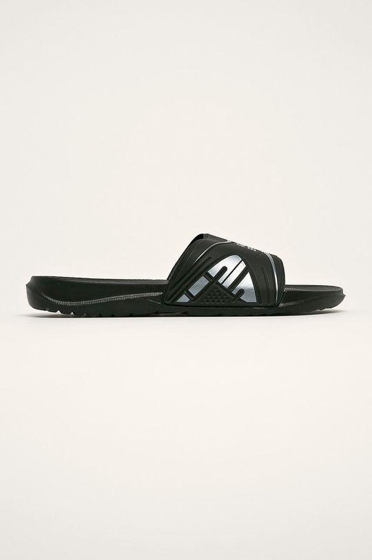 černá Aqua Speed - Pantofle Pánský