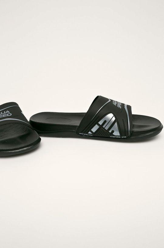 Aqua Speed - Pantofle černá