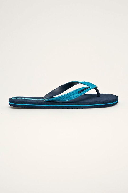 albastru Aqua Speed - Slapi De bărbați
