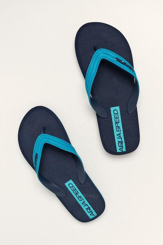 Aqua Speed - Slapi albastru