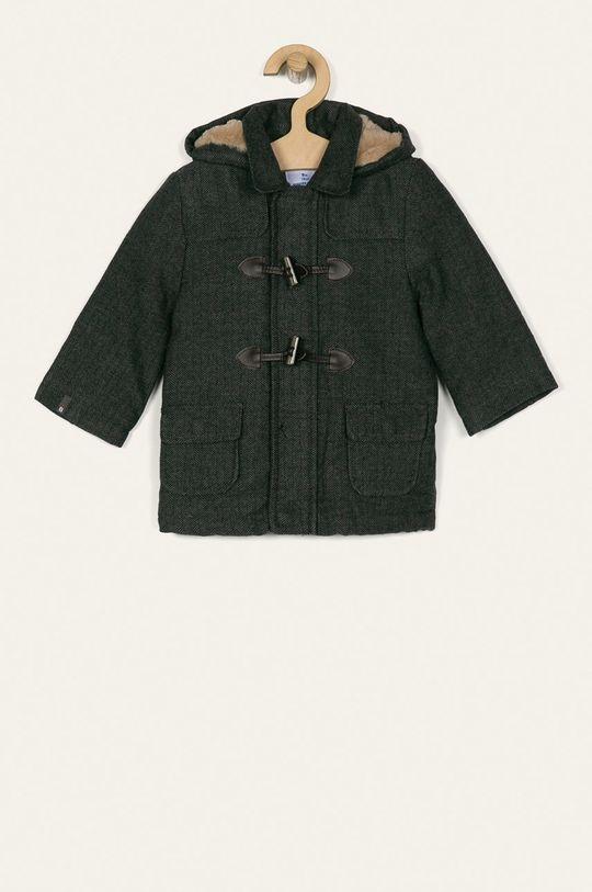 sivá Mayoral - Detský kabát 74-98 cm Chlapčenský