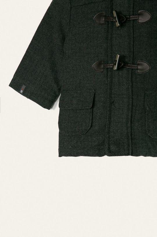 Mayoral - Detský kabát 74-98 cm sivá