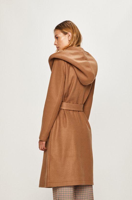 Only - Kabát 50% Polyester, 5% Vlna, 45% Akryl