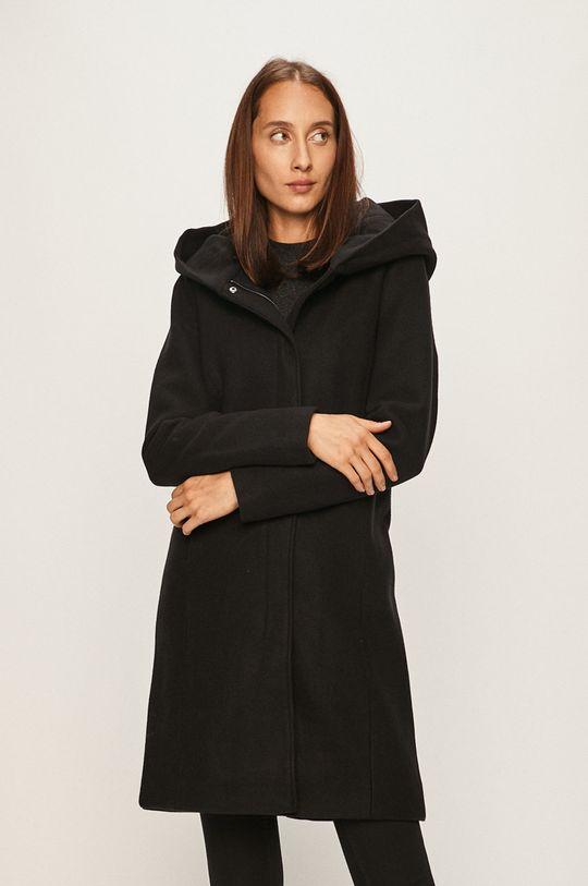černá Only - Kabát Dámský