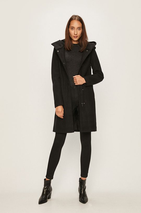 Only - Kabát černá