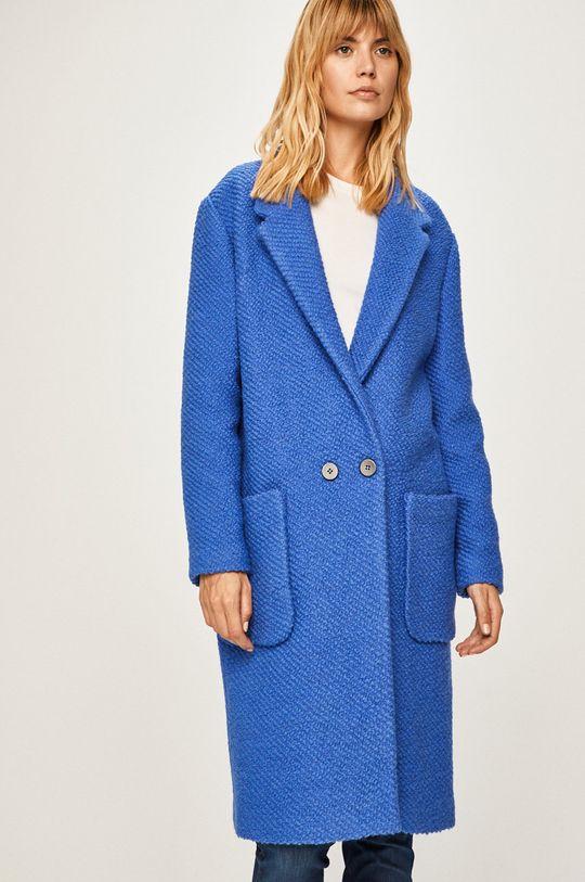 modrá Pinko - Kabát Dámský