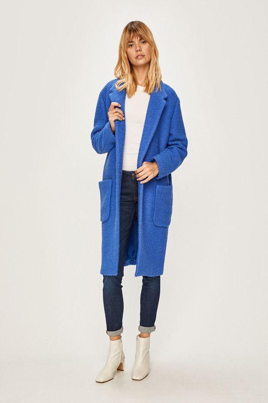Pinko - Kabát modrá