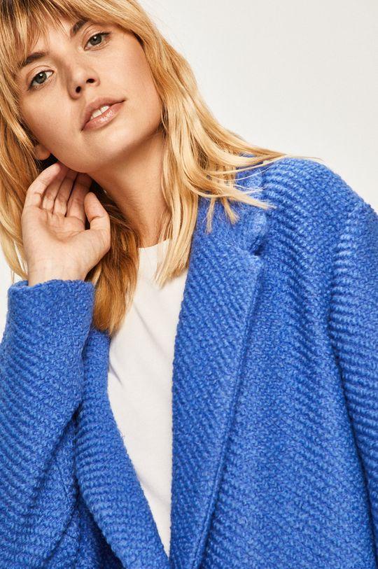 modrá Pinko - Kabát