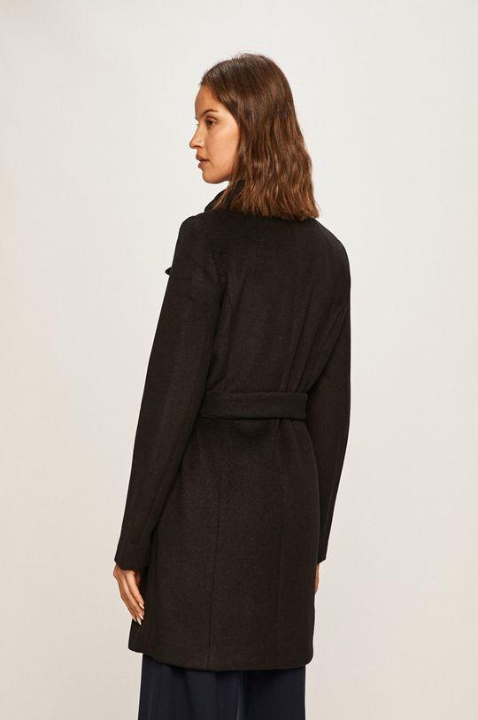 Vero Moda - Kabát  Podšívka: 100% Polyester Základná látka: 8% Akryl, 1% Nylón, 58% Polyester, 30% Vlna, 3% Viskóza