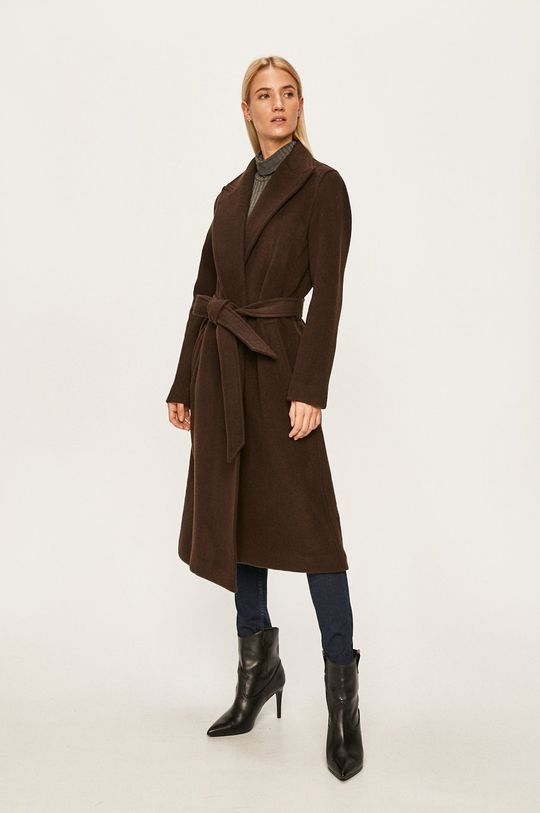 Polo Ralph Lauren - Kabát hnědá