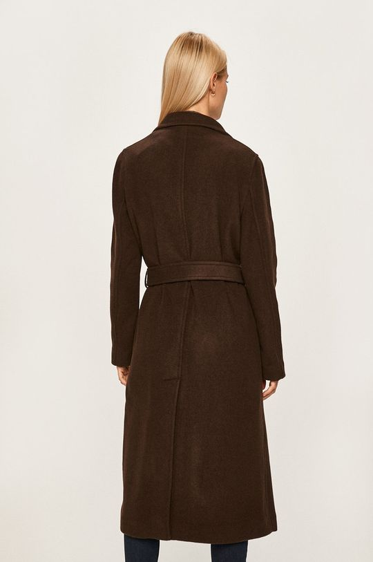 Polo Ralph Lauren - Kabát 25% Polyamid, 75% Vlna