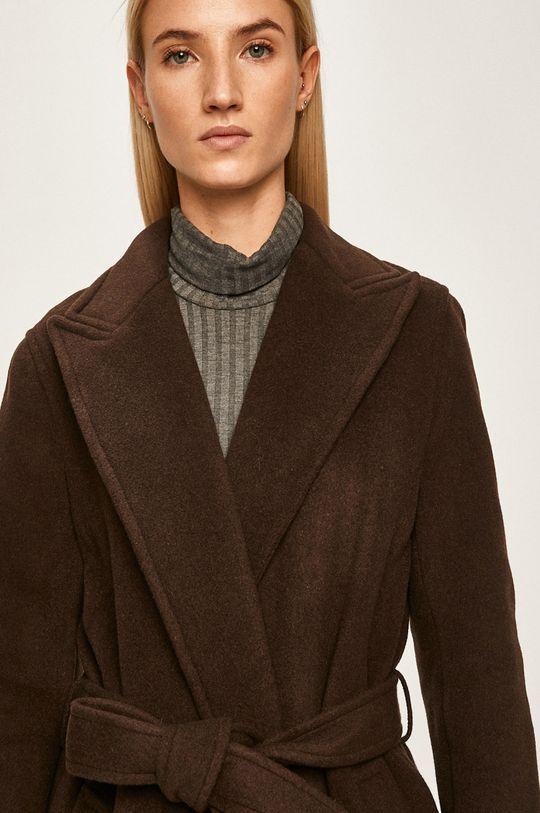 hnědá Polo Ralph Lauren - Kabát