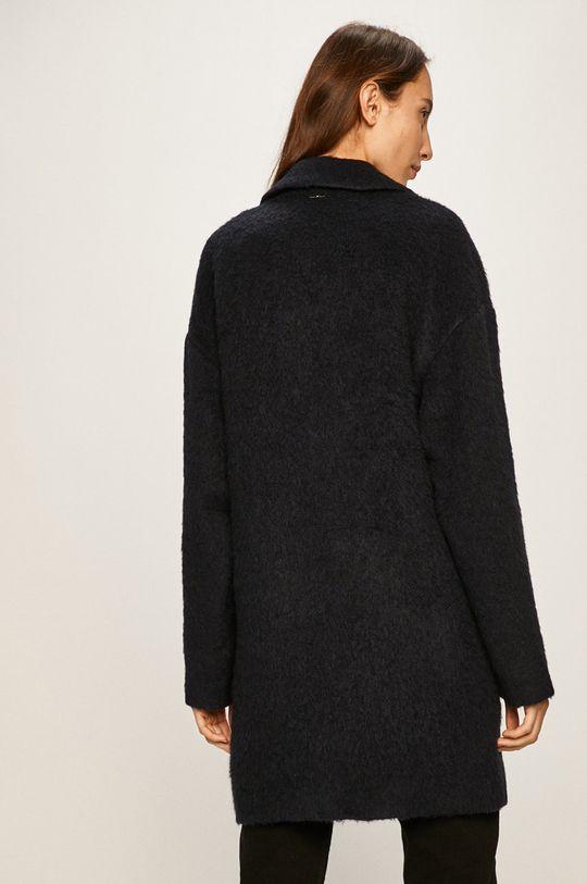 Liu Jo - Kabát Podšívka: 100% Polyester Hlavní materiál: 37% Akryl, 30% Polyester, 20% Vlna, 2% Jiný materiál, 11% Alpaka