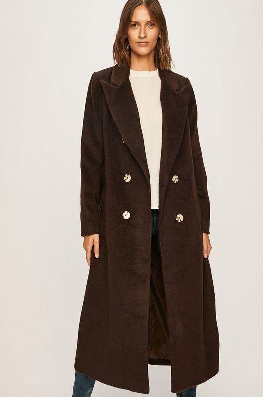 Glamorous - Palton maro inchis