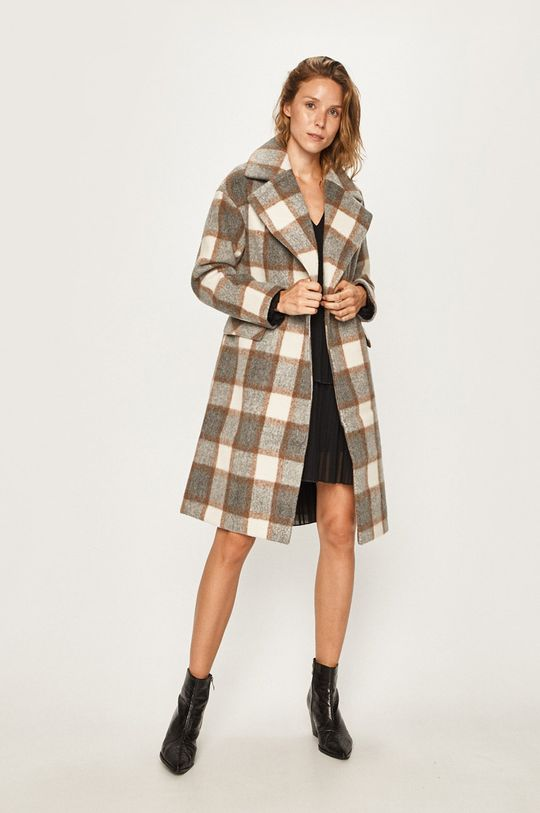 Glamorous - Palton maro