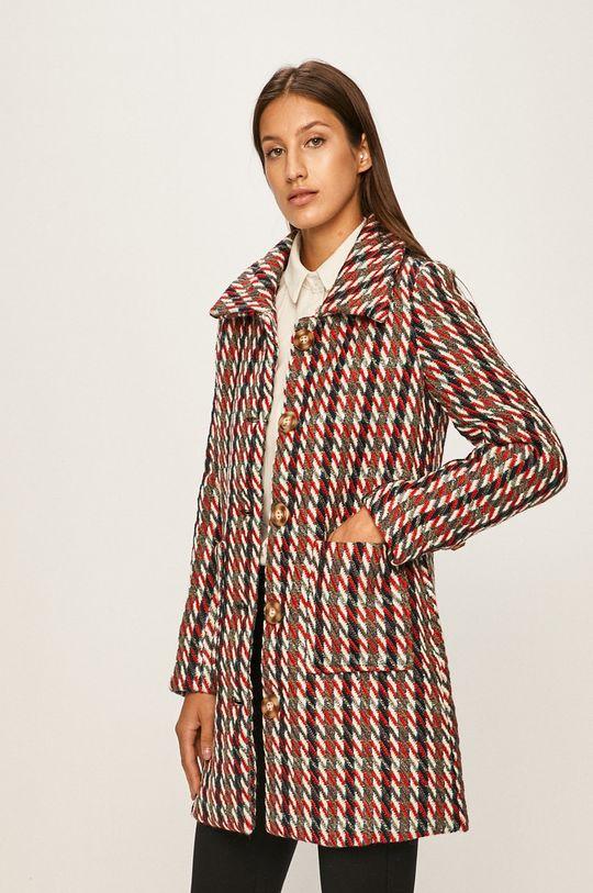 červená Glamorous - Kabát Dámsky