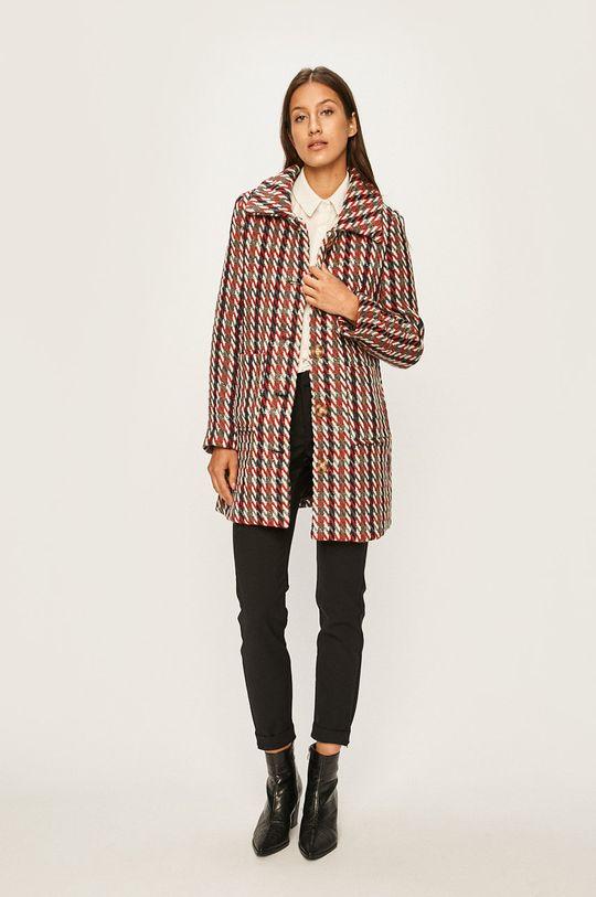 Glamorous - Kabát  Podšívka: 3% Elastan, 97% Polyester Základná látka: 20% Akryl, 30% Kašmír, 50% Polyester