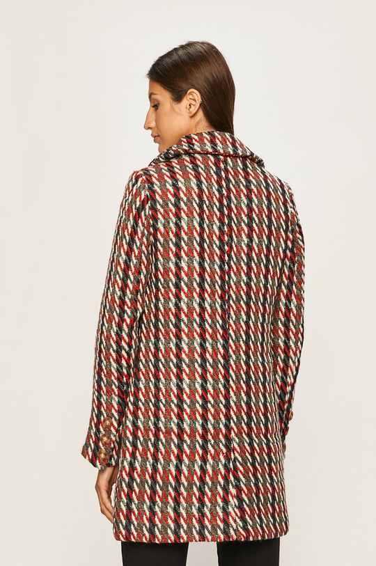 červená Glamorous - Kabát