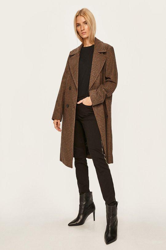 Pepe Jeans - Kabát vícebarevná