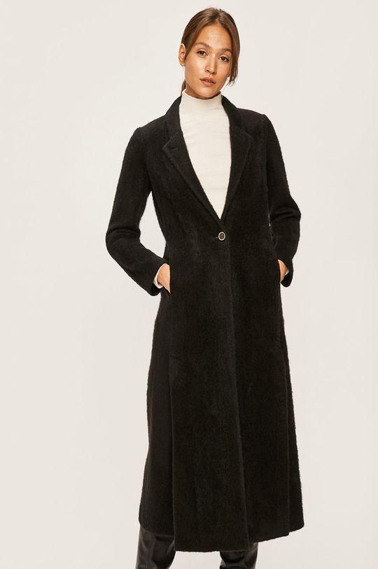 negru Patrizia Pepe - Palton De femei